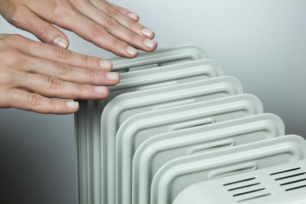 storage heater stoke-on-trent