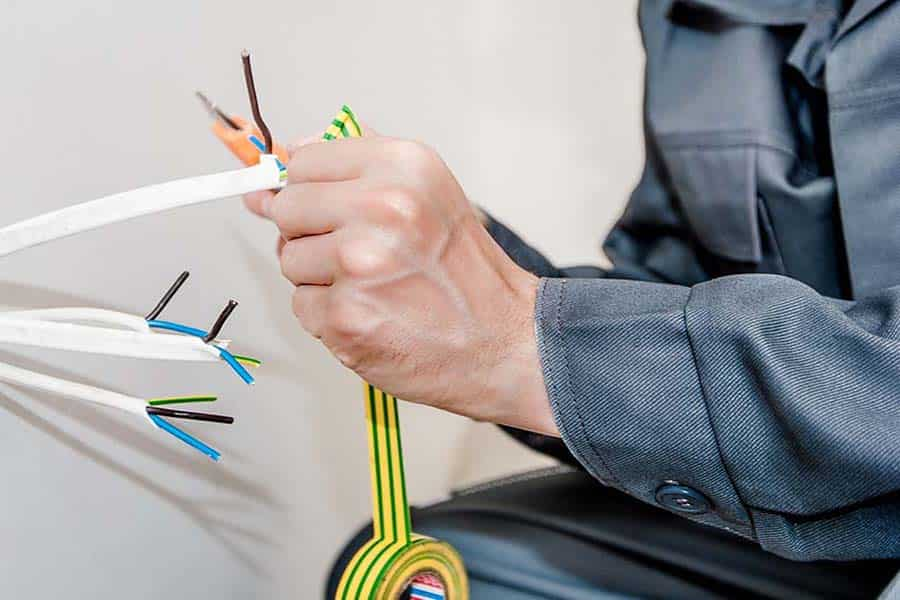 electrician repair stoke-on-trent
