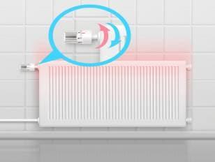 24hr storage heater